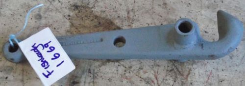 Ferguson Tractor- Pick Up Hitch Hook